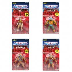 Masters of the Universe Neo...
